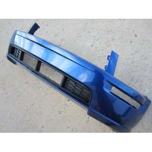 05 06 07 08 09 Ford Mustang GT Front Bumper Factory Painted Metallic