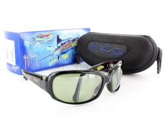 NEW Maui Jim Guy Harvey Mahi Mahi 231 11 HT Polarized Sunglasses