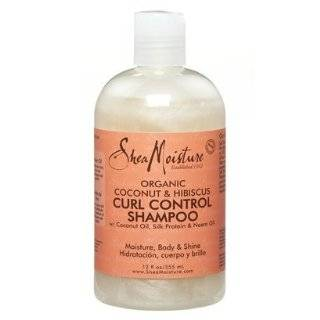 com Shea Moisture Organic Raw Shea Butter Deep Treatment Hair Masque