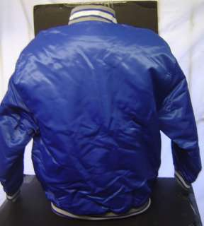 Indianapolis Colts Jacket NFL Puma Coat Warm