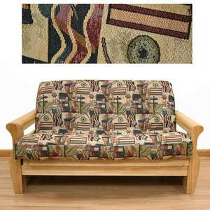 Hip Hop Futon Cover Full 623