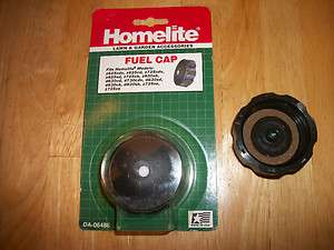 NEW HOMELITE JOHN DEERE TRIMMER FUEL CAP DA 06486 L@@K OEM