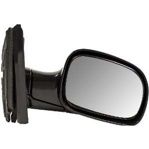 OE Replacement Chrysler/Dodge Passenger Side Mirror Outside Rear View