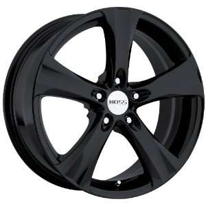 Boss Motorsports 328 Black Wheel (18x8/5x120mm