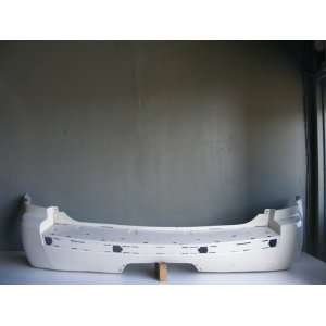 Jeep Grand Cherokee Limited Rear Bumper W/Chrome 05 09