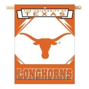 Texas Longhorns ( University Of ) NCAA 27x37 Inches Banner/Wall