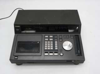 TECHNICS SL P1300 PROGRAMMABLE COMPACT DISC CD PLAYER