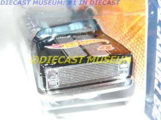 1983 83 CHEVY SILVERADO TRUCK PICKUP HOT WHEELS HW DIECAST