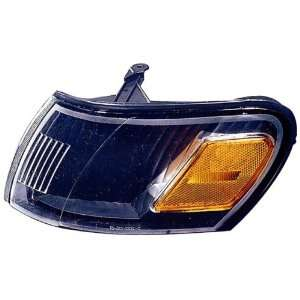 com Toyota Corolla Replacement Corner light Assembly (Diamond Design