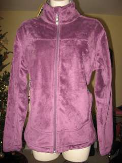 MOUNTAIN HARDWEAR Pyxis fleece jacket/Bramble/NWT WL