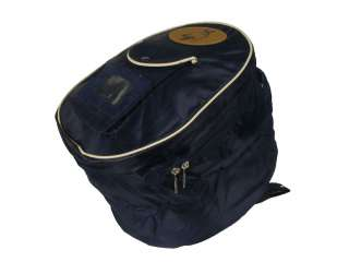 HORSE RIDING DRESSAGE SHOWING EQUESTRIAN HAT HELMET BAG