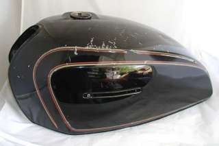SUZUKI PARTS 80 ~ 81 GS850G GS850 GS 850 FUEL GAS TANK