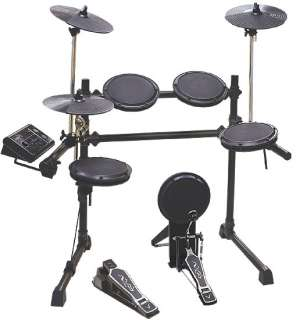Session PRO DD505 Electric Digital Drum Kit *INC STOOL*