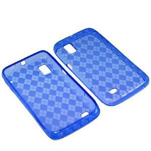 BW TPU Sleeve Gel Cover Skin Case for Boost Mobile ZTE