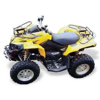 Can Am Renegade 500 / 800 / 1000 ATV Rear Sport Rack