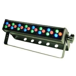 Chauvet   COLORdash Batten   Spot & Wash Lights Musical