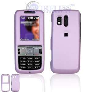 Phone Cover Case Light Purple For Samsung Messager R450 Cell Phones
