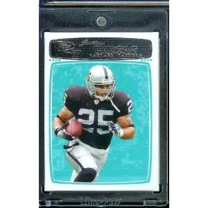 Raiders   NFL Football Trading Cards