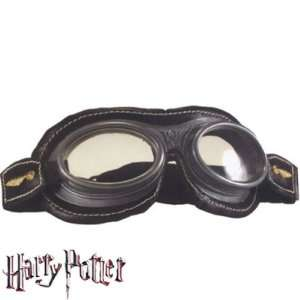 Lets Party By Elope Harry Potter Quidditch Goggles / Black