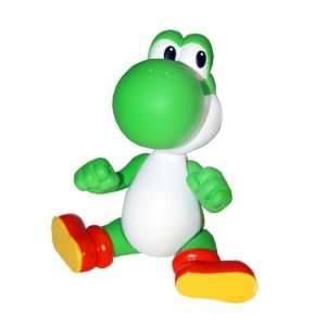 Nintendo Super Mario Bros. Yoshi Vinyl Figure Everything