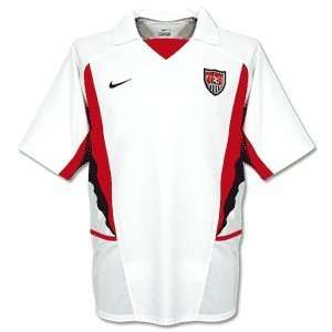 02 03 USA Home Jersey  Players (Cool Motion) Sports