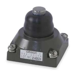 OMRON D4A0009N Limit Switch Head,Standard Top Plunger