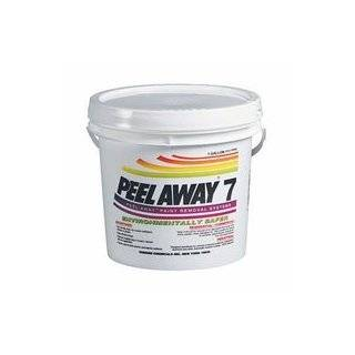 PEEL AWAY 7 Paint Remover 1 Quart