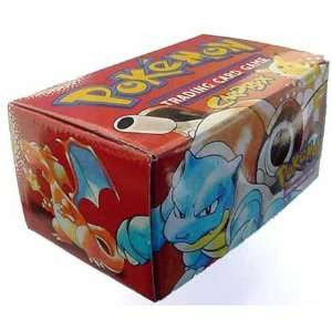 Pokemon Trading Card Official Deck Card Box Charizard