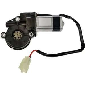 Dorman 742 606 Power Window Regulator Motor Automotive