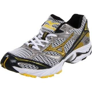 Mizuno Mens Wave Nirvana 8 Running Shoe Shoes