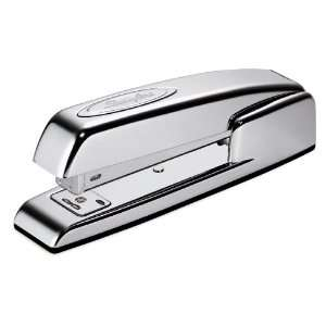 Collectors Edition Swingline 747 Polished Chrome Classic Desk Stapler