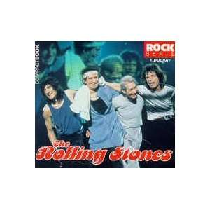 the rolling stones (9782912836045) Ducray Books