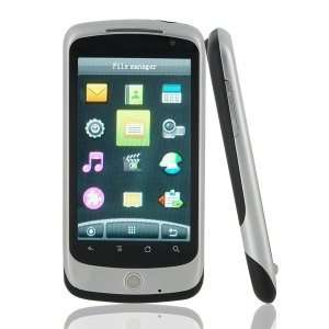 Touch Screen Quad band Dual Sim Standby Cell Phone Cell Phones