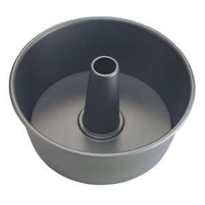 WearEver Commercial Angel Food Cake Pan, Gray Kitchen