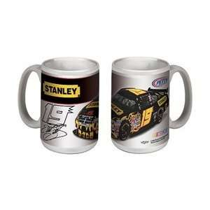 Wincraft Elliott Sadler 15oz Ceramic Mug   Elliott Sadler
