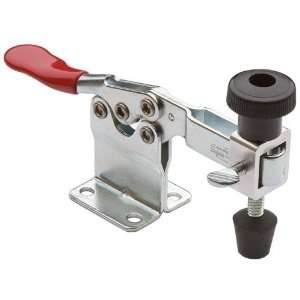 Quick Set Light Duty Lever Clamp with High Base