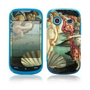 Birth of Venus Decorative Skin Cover Decal Sticker for Samsung