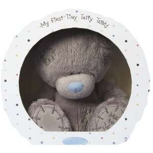 Me To You   8 Inch My First Tiny Tatty Teddy   Gift Boxed
