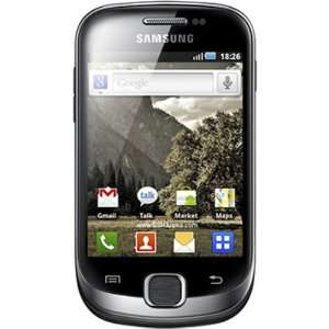 Unlocked Phone with Android OS, 5MP Camera, GPS, Wi Fi and FM Radio