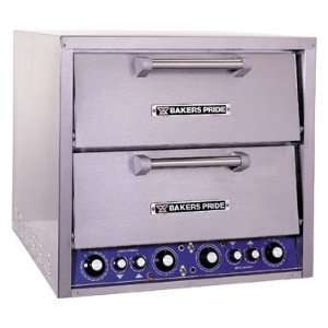 Bakers Pride DP 2 Pizza/Bake Oven Electric Countertop Two