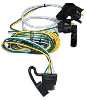 Trailer Lights Hitch Wiring Ford Vans Trucks SUVs and Lincoln