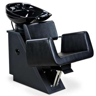 New Salon Shampoo Chair & Bowl Unit SU 43